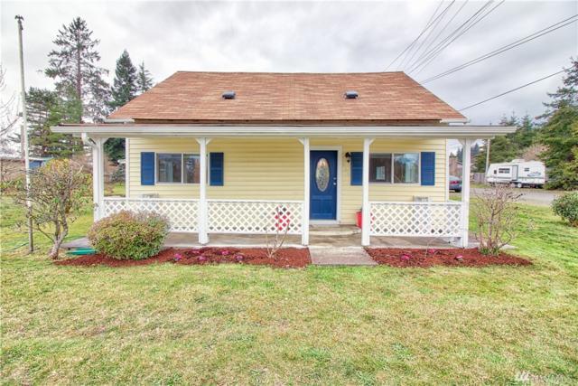 525 N 2nd St, Elma, WA 98541 (#1426157) :: Crutcher Dennis - My Puget Sound Homes