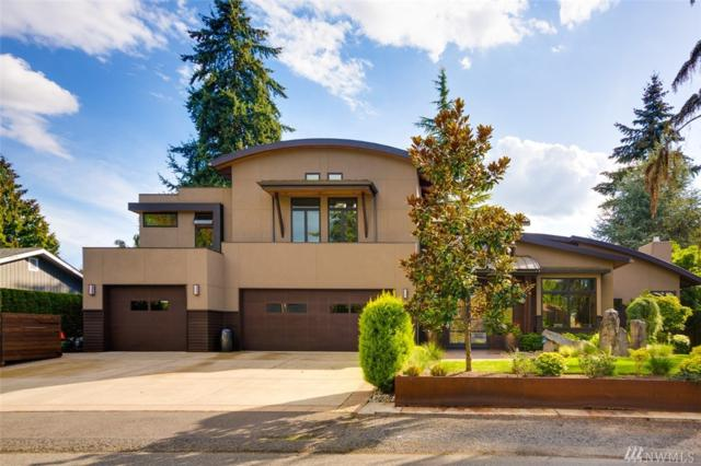 11015 NE 17th, Bellevue, WA 98004 (#1426175) :: Real Estate Solutions Group