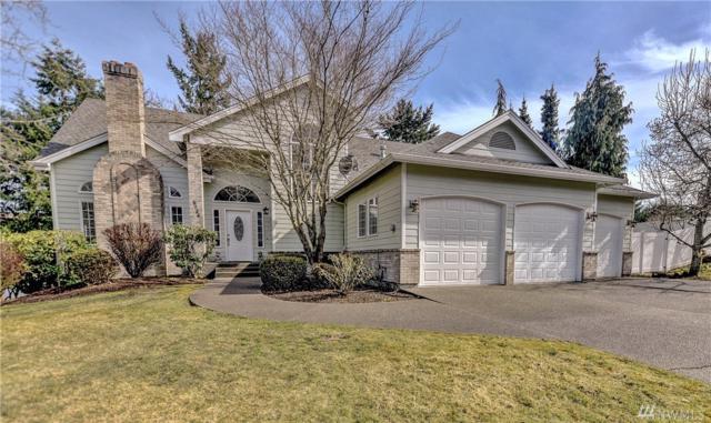 9724 Amanda Dr NE, Olympia, WA 98516 (#1426184) :: Mike & Sandi Nelson Real Estate
