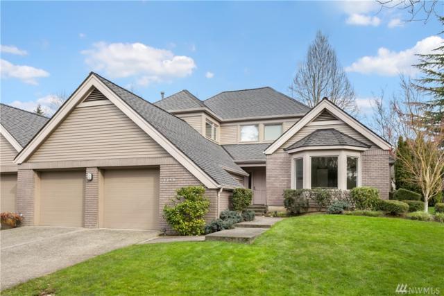 1748 Bellevue Wy NE, Bellevue, WA 98004 (#1426191) :: Entegra Real Estate
