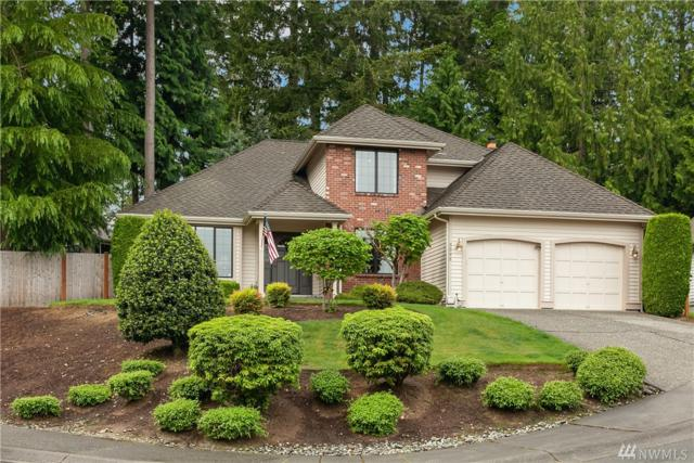 3595 169th Ave NE, Bellevue, WA 98008 (#1426192) :: Real Estate Solutions Group