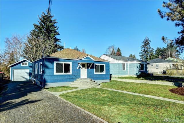 11311 15th Ave NE, Seattle, WA 98125 (#1426203) :: Pickett Street Properties