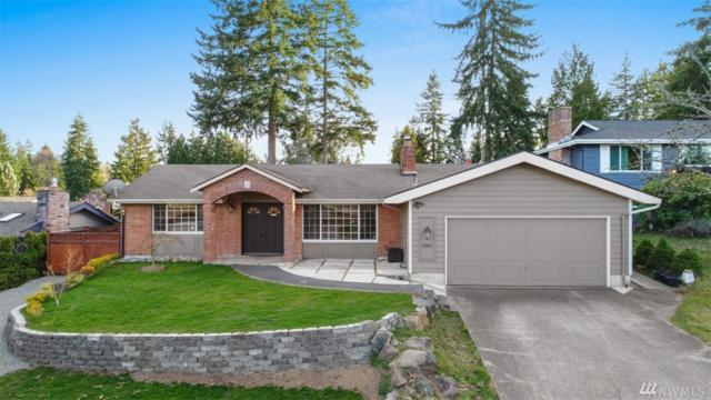 12219 SE 65th St, Bellevue, WA 98006 (#1426211) :: Keller Williams Western Realty