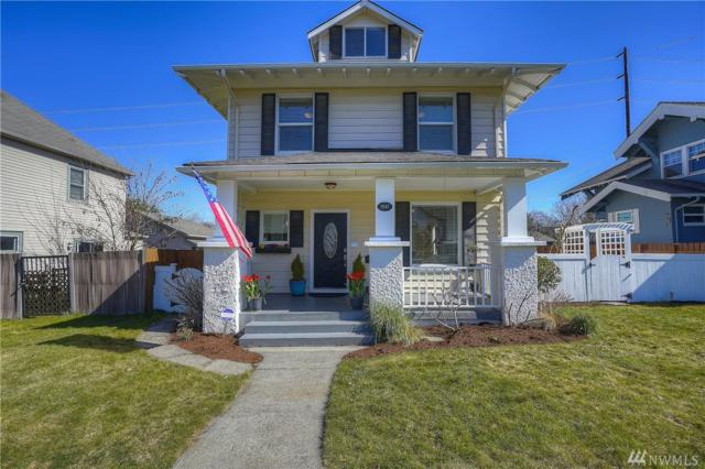 1507 N Anderson St, Tacoma, WA 98406 (#1426219) :: Real Estate Solutions Group
