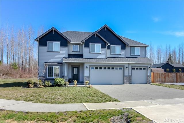 29607 33rd Ave S, Roy, WA 98580 (#1426232) :: Real Estate Solutions Group