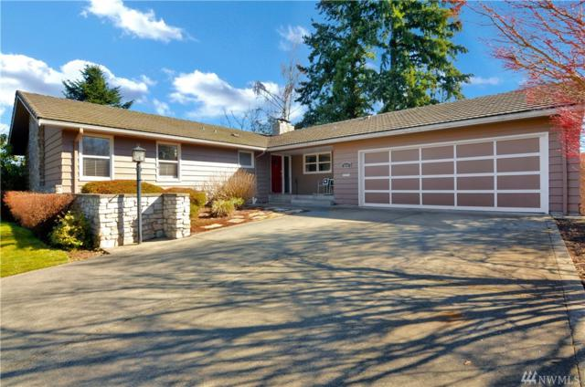 1014 Corona Dr, Fircrest, WA 98466 (#1426241) :: Commencement Bay Brokers