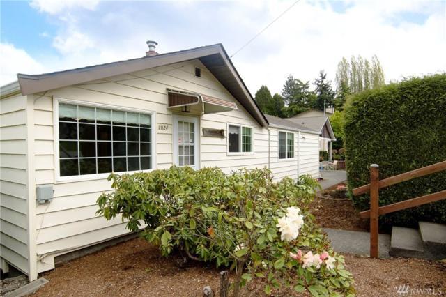 1024 SW 120th Street, Seattle, WA 98146 (#1426255) :: McAuley Homes