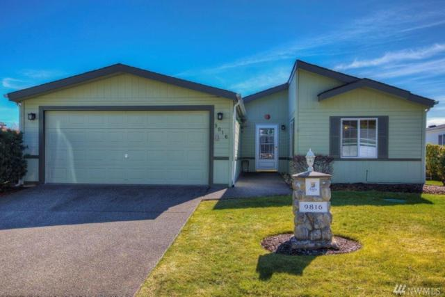 9816 195th St Ct E, Graham, WA 98338 (#1426272) :: Commencement Bay Brokers
