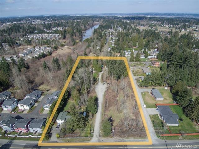 6603 128th St E - Lot 1 & 2, Puyallup, WA 98373 (#1426275) :: Keller Williams - Shook Home Group