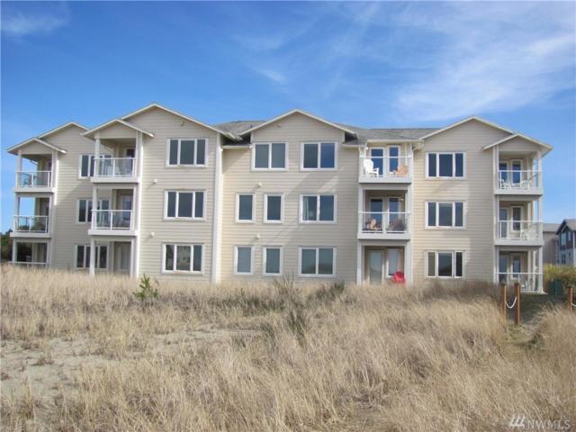 1600 W Ocean Ave #321, Westport, WA 98595 (#1426279) :: Crutcher Dennis - My Puget Sound Homes