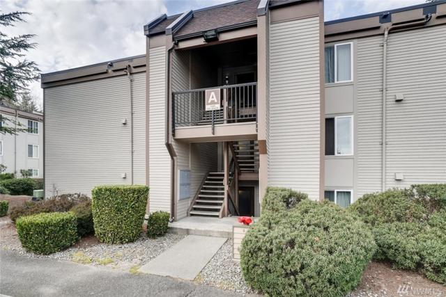 14650 NE 32nd St A21, Bellevue, WA 98007 (#1426281) :: Keller Williams - Shook Home Group
