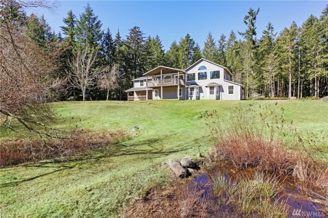 15018 Uzzell Rd SE, Olalla, WA 98359 (#1426319) :: Crutcher Dennis - My Puget Sound Homes
