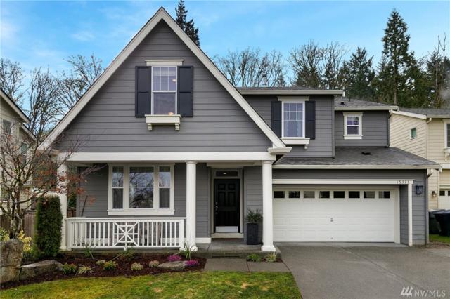 15373 129th Ave NE, Woodinville, WA 98072 (#1426320) :: Crutcher Dennis - My Puget Sound Homes