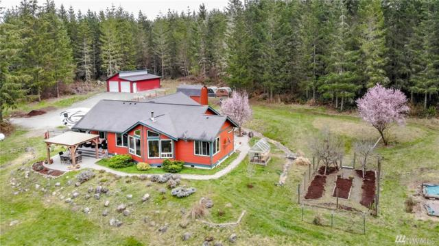 40705 14th Ave E, Roy, WA 98580 (#1426327) :: Northern Key Team