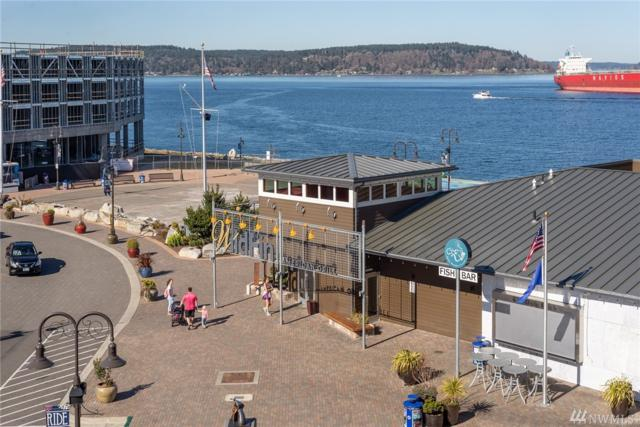 5105 Grand Lp #411, Tacoma, WA 98407 (#1426339) :: Commencement Bay Brokers