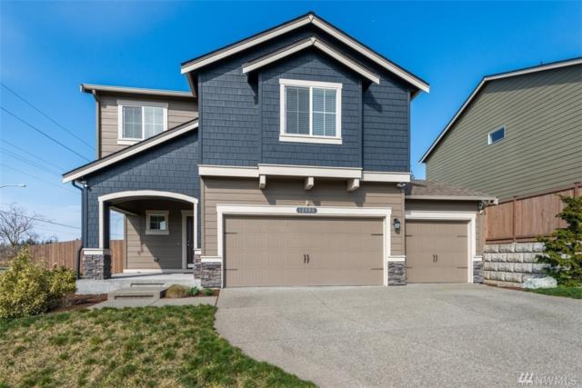 12404 SE 302nd Place, Auburn, WA 98092 (#1426340) :: Real Estate Solutions Group