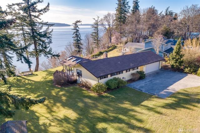 4156 S Camano Dr, Camano Island, WA 98282 (#1426359) :: Crutcher Dennis - My Puget Sound Homes