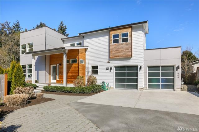608 N 138th St, Seattle, WA 98133 (#1426366) :: McAuley Homes