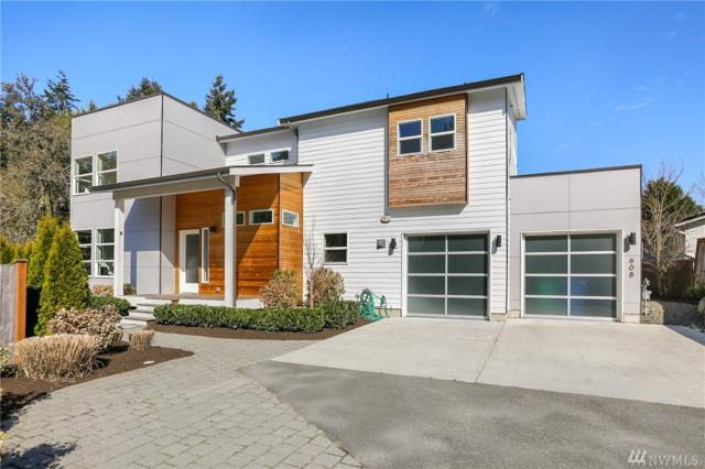 608 N 138th St, Seattle, WA 98133 (#1426366) :: Ben Kinney Real Estate Team