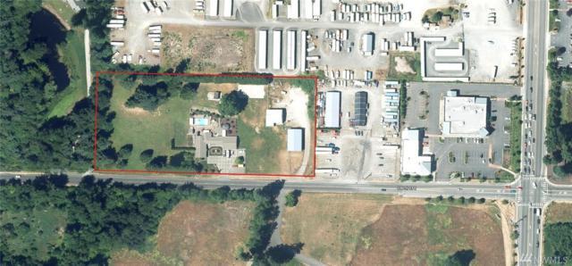 9901 144th St E, Puyallup, WA 98375 (#1426405) :: Mike & Sandi Nelson Real Estate