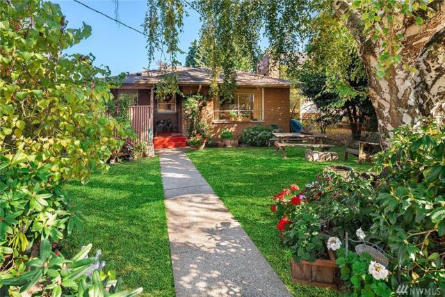 8306 Stone Ave N, Seattle, WA 98103 (#1426423) :: Pickett Street Properties