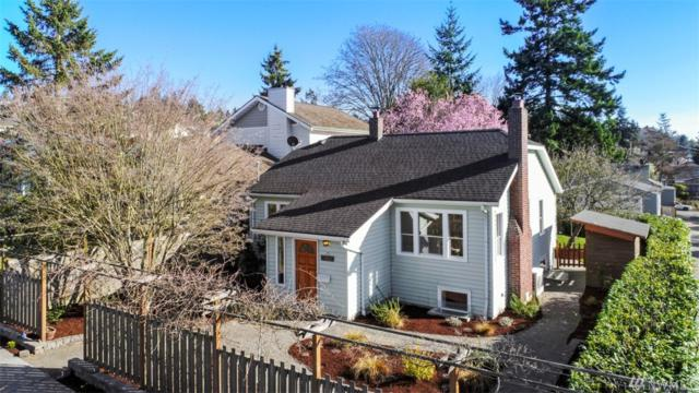 4411 SW Holly St, Seattle, WA 98136 (#1426448) :: Mike & Sandi Nelson Real Estate