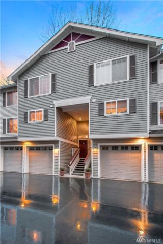 925 5th Ave NW B-104, Issaquah, WA 98027 (#1426454) :: Hauer Home Team