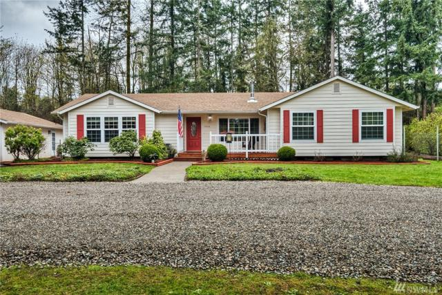 15929 SE 322 St, Auburn, WA 98092 (#1426463) :: Chris Cross Real Estate Group