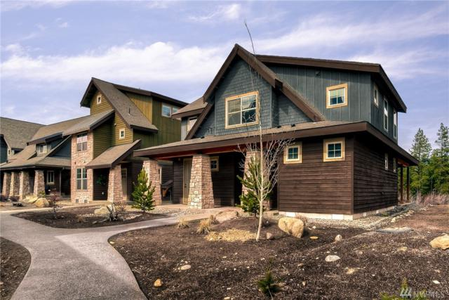 39 Big Hill Dr, Cle Elum, WA 98922 (#1426496) :: NW Home Experts