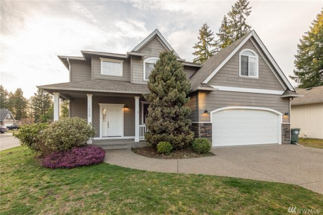 16408 85th Av Ct E, Puyallup, WA 98375 (#1426504) :: Mike & Sandi Nelson Real Estate
