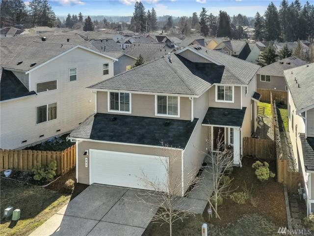 805 Fenway Lane SW, Tumwater, WA 98512 (#1426539) :: Ben Kinney Real Estate Team