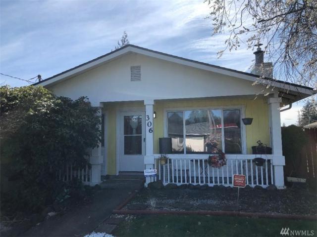 306 Main St, Oakville, WA 98557 (#1426540) :: Keller Williams Western Realty