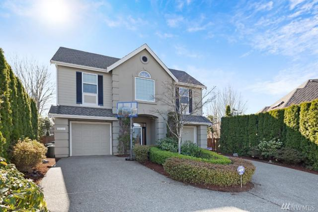 9638 173rd Place NE, Redmond, WA 98052 (#1426546) :: Keller Williams Western Realty
