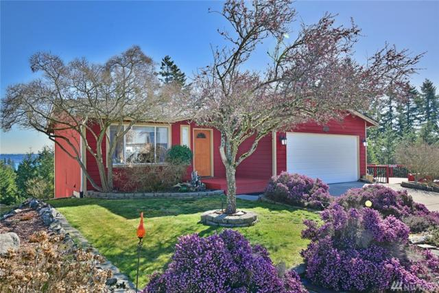 1224 Daniels Ave, Bremerton, WA 98312 (#1426548) :: Mike & Sandi Nelson Real Estate