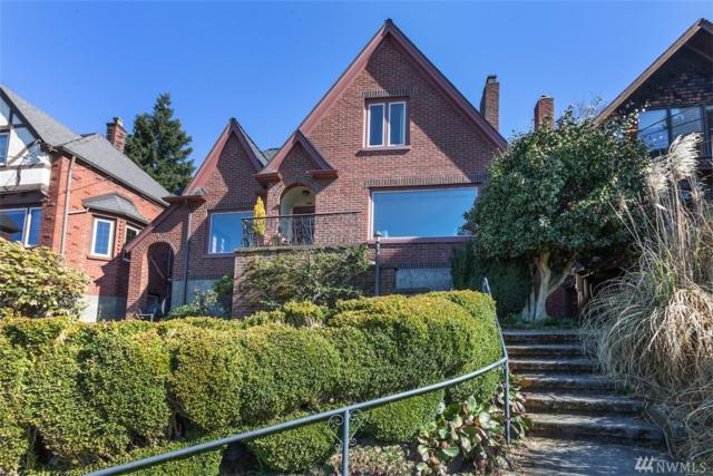 6512 E Green Lake Wy N, Seattle, WA 98103 (#1426558) :: Pickett Street Properties