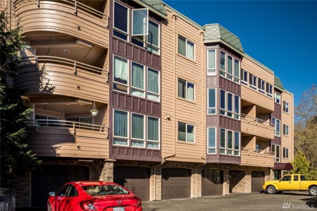 12349 Roosevelt Wy NE #204, Seattle, WA 98125 (#1426565) :: Pickett Street Properties