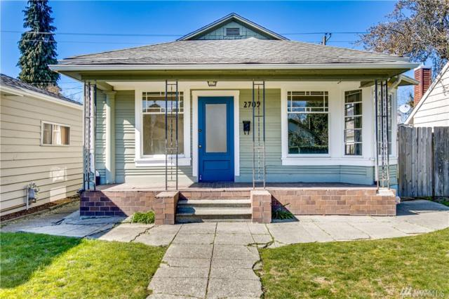 2709 46th Ave SW, Seattle, WA 98116 (#1426567) :: Entegra Real Estate