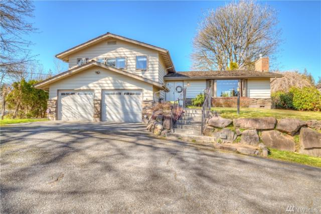 18111 131st Place SE, Snohomish, WA 98290 (#1426590) :: Real Estate Solutions Group