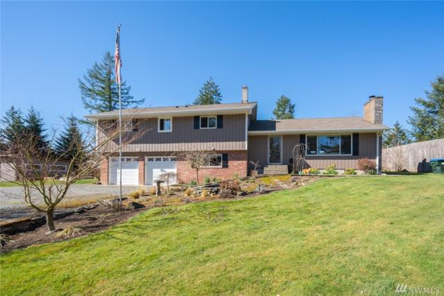 21032 Oconnor Rd SE, Centralia, WA 98531 (#1426609) :: Crutcher Dennis - My Puget Sound Homes