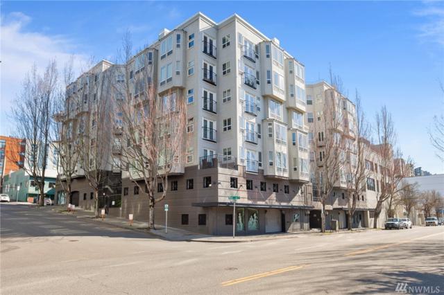 3028 Western Ave #108, Seattle, WA 98121 (#1426614) :: HergGroup Seattle