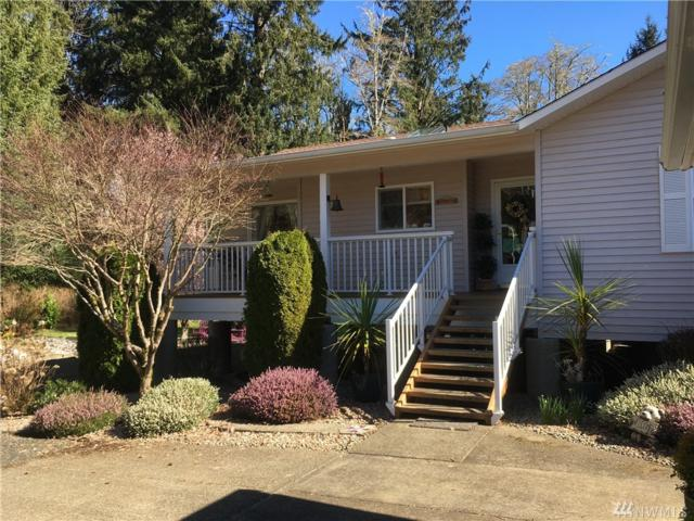 1384 State Route 109, Hoquiam, WA 98550 (#1426623) :: Crutcher Dennis - My Puget Sound Homes