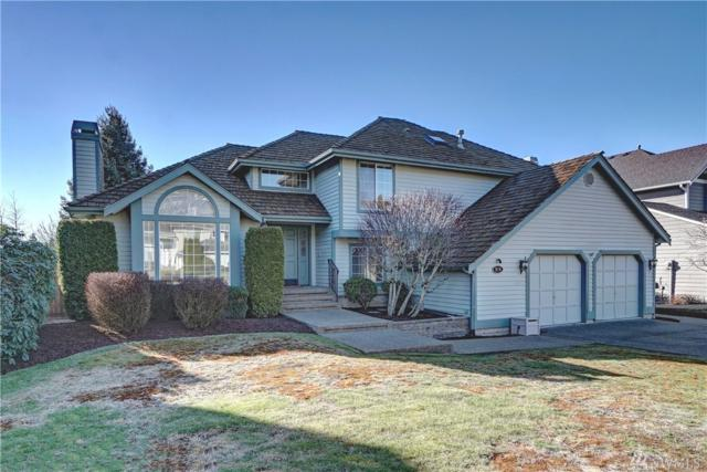 818 N Mountain View Ave, Tacoma, WA 98406 (#1426627) :: Kimberly Gartland Group