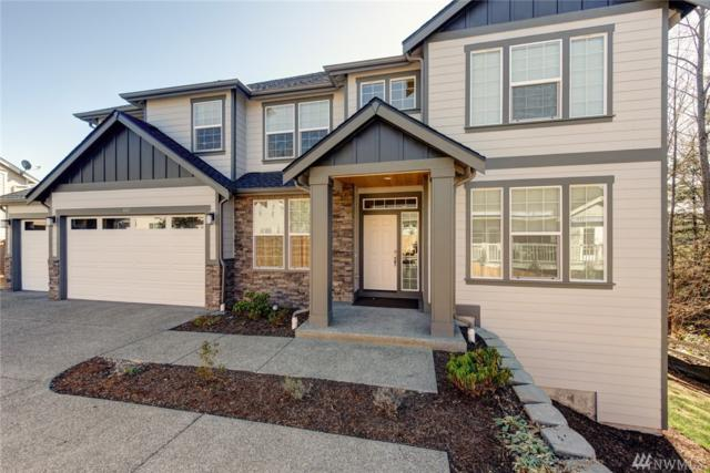 4407 NE 9th St, Renton, WA 98059 (#1426634) :: Entegra Real Estate
