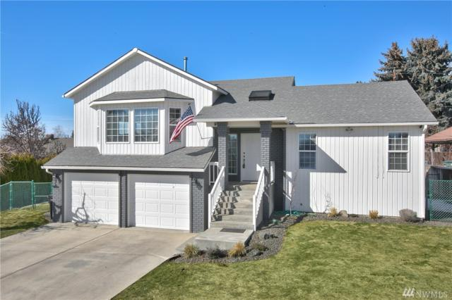 308 N 58th Ave, Yakima, WA 98908 (#1426652) :: Real Estate Solutions Group