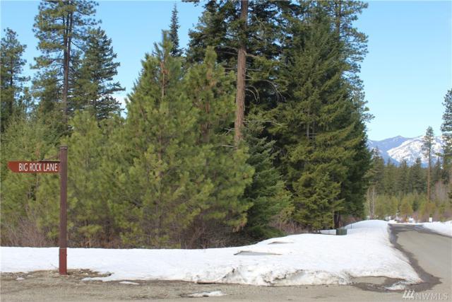 31 Big Rock Lane, Cle Elum, WA 98922 (#1426666) :: Crutcher Dennis - My Puget Sound Homes