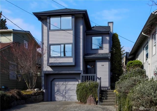 528 NE 80th St, Seattle, WA 98115 (#1426675) :: Entegra Real Estate