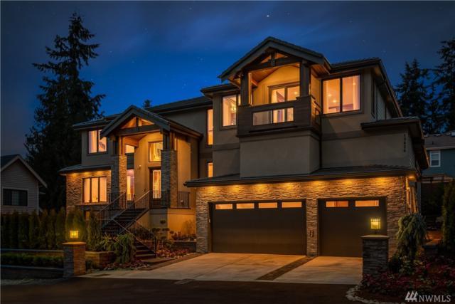 10426 NE 15th St, Bellevue, WA 98004 (#1426683) :: Keller Williams Everett