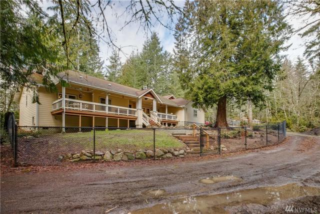 20 E Passage View Rd, Shelton, WA 98584 (#1426687) :: Crutcher Dennis - My Puget Sound Homes