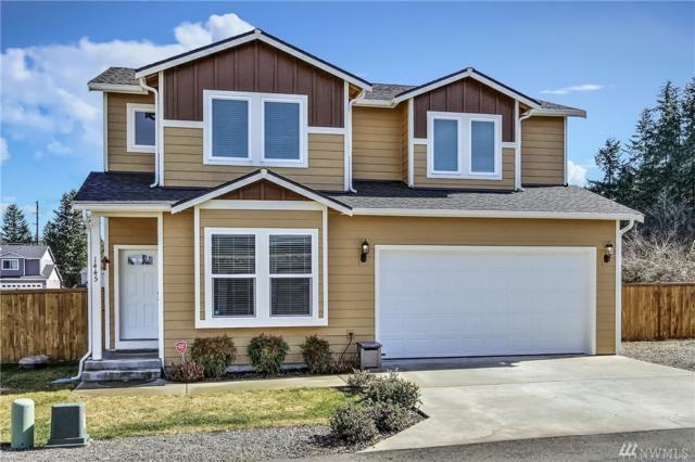 1445 Park Ave E, Tenino, WA 98589 (#1426691) :: Alchemy Real Estate