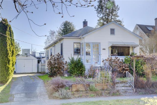 2010 2nd Ave N, Seattle, WA 98109 (#1426695) :: The Kendra Todd Group at Keller Williams